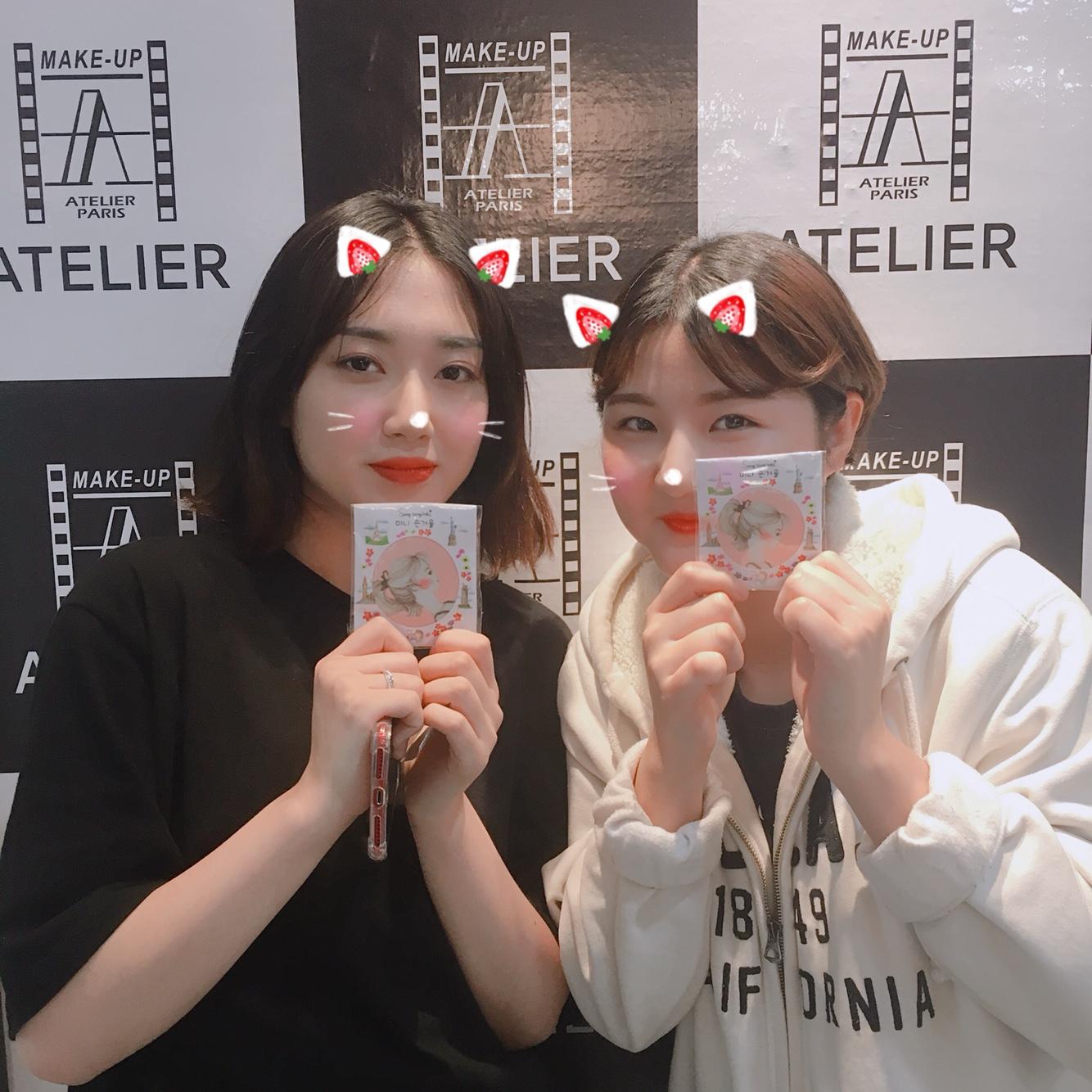 ♡선물증정 이벤트♡